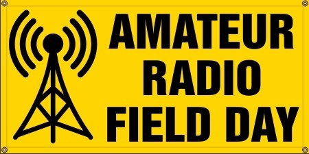 RAC/ARRL Field Day June 22nd 23rd