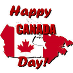 Canada Day Contest 1st July